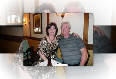 Tina & Dave Anniversary Part 2