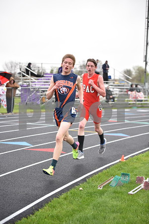 2017 Manson NW Webster Relays