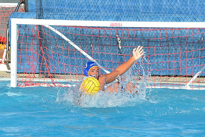 So Cal Tournament 2011 - Fifth Place Game - University of California Santa Barbara vs Irvine 10/2/11. Final score 9 to 6. 5th Place UCSB vs UCI. Photos by Allen Lorentzen.