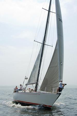 AHYC - Atlantic Highlands Yacht Club