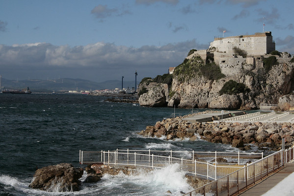 Gibraltar 2008