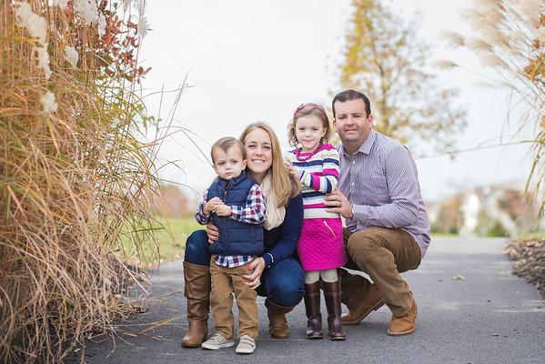 Sperber Family