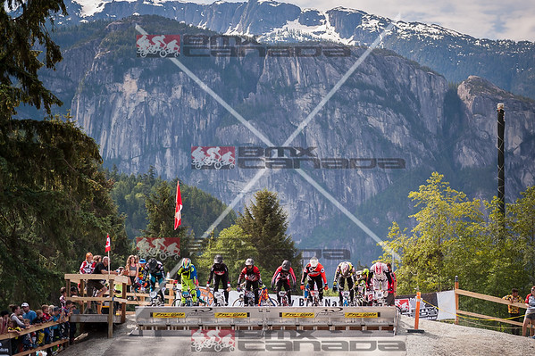 Sea-to-Sky Nationals - Squamish,BC