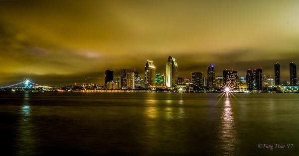 San Diego 6-8-17