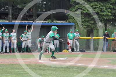 Regional Game baseball May 22 2013