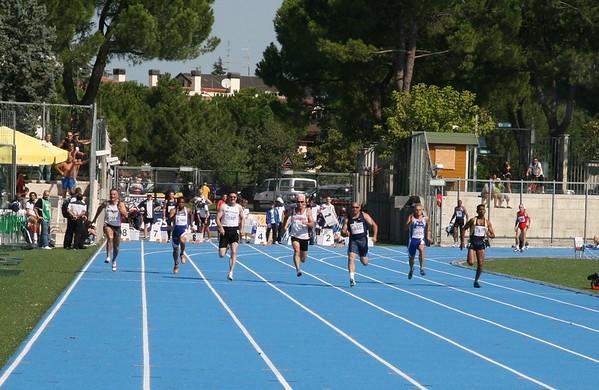 Riccione - 100m