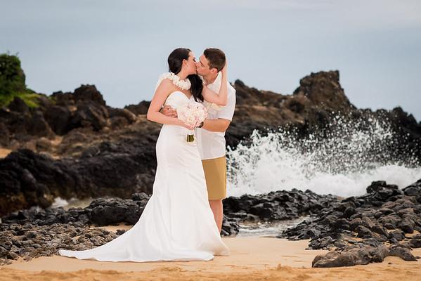 Congraturations Breanna & Trevor!