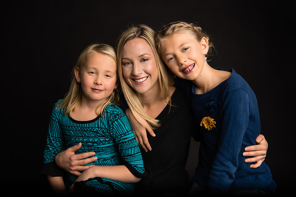 Mother-Daughters