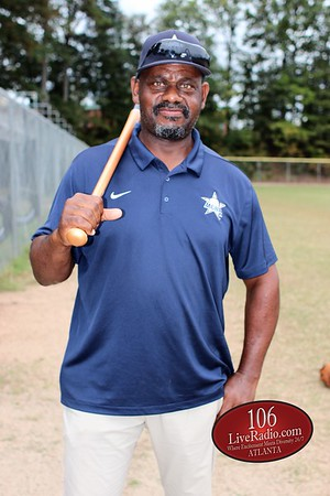 Marquis Grissom (Former MLB Player)