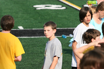 2007 Centerville 6th Grade Track and Field