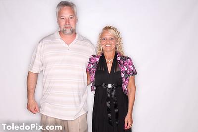 Stacey & Adam Kowalski Wedding