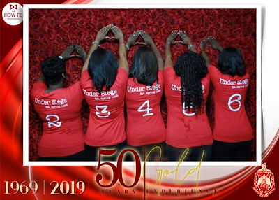 Zeta Psi 50th Anniversary Weekend