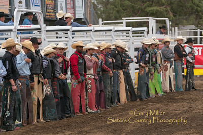 2017 Sisters Rodeo