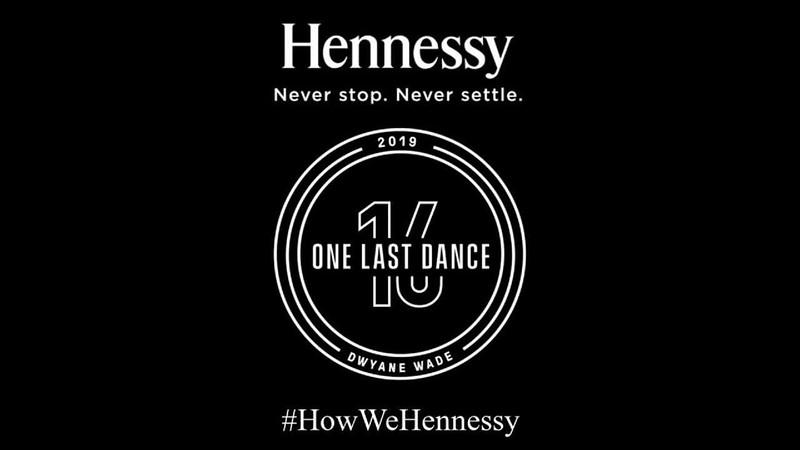 Hennessy NBA ASW - Dwyane Wade RoastToast @ 8.2.0 02.14.2019