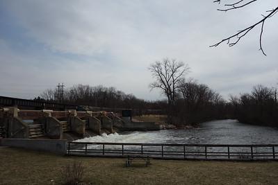 Argo Dam