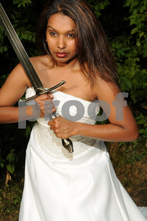 Warrior Bride