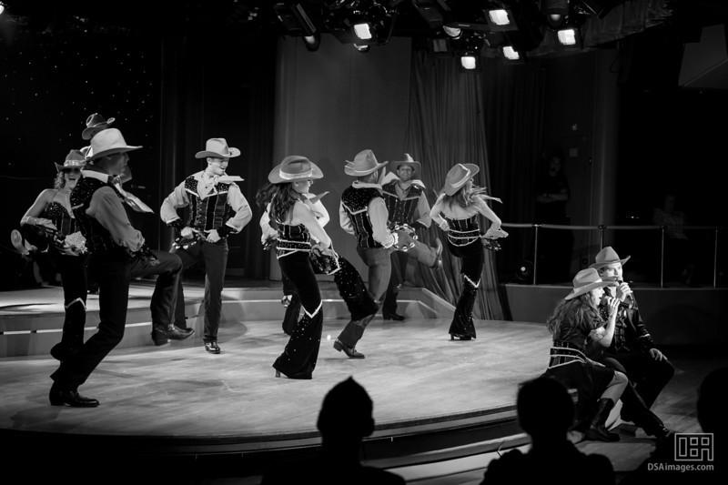 """""""Country Jam"""" show"""