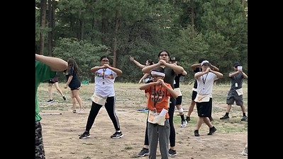 2019 07 25 Band Camp Video