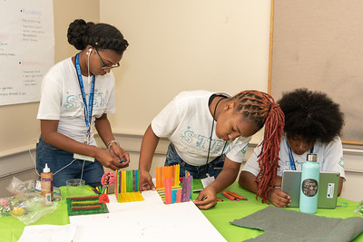 Exelon STEM Academy Maryland