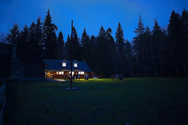 Winter Camp 2014