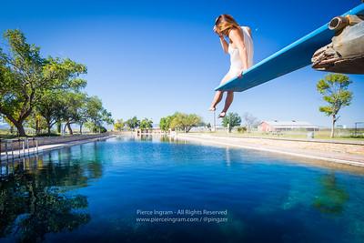 Balmorhea Pool