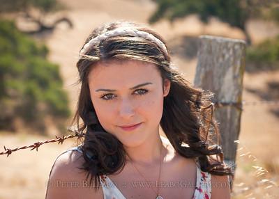 Callie Crider 2012