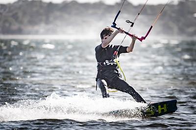 General Flatwater Kitesurfing Dec2020 to March2021