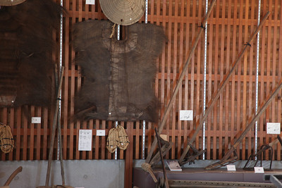 Hasami Scarecrows