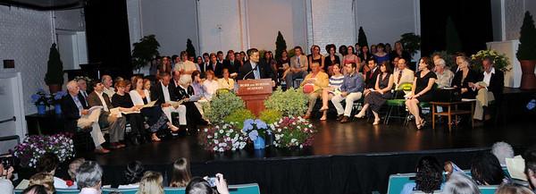 2012 BBA Scholarship Awards Night photos by Gary Baker