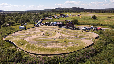 Short Course Summer Cup 2021 - ScrapHill Kuopio