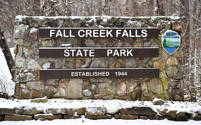 Fall Creek Thaw