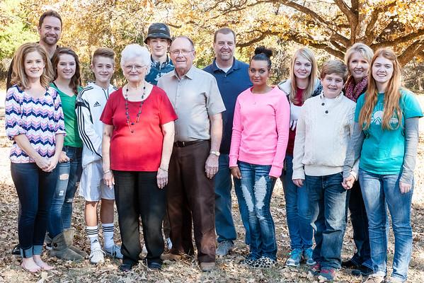 Speight Family