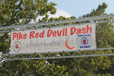 2016 Red Devil Dash 5k and 1Mile
