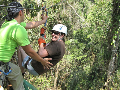 Carnival Conquest Cruise-Belize-Honduras-5-12-2013