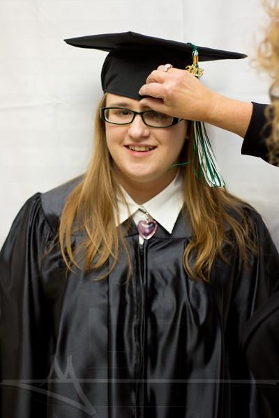 Brenham Pride Graduation DEC2013