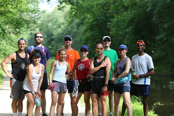Long Run #7 - Carderock to Great Falls