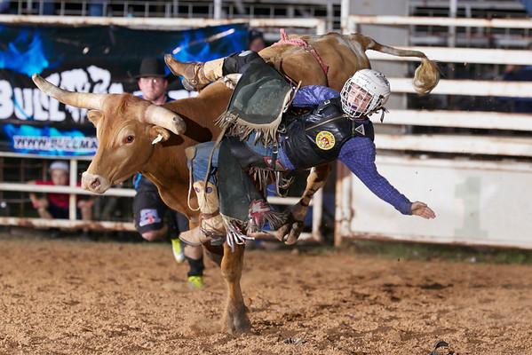 BullMasters Rodeo