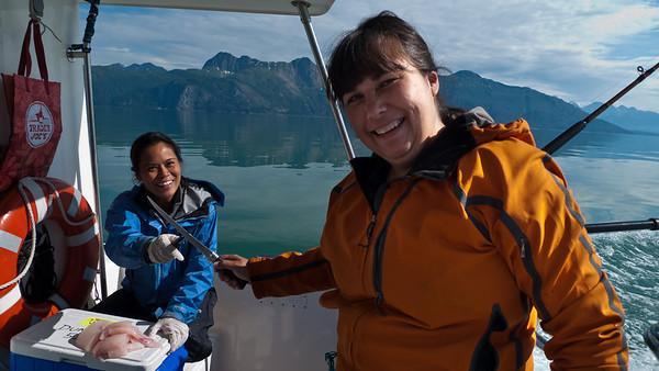 Tonga Harem Boat Trip