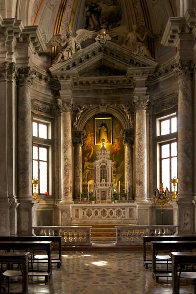 Basilica del Santi Giovanni E Paolo