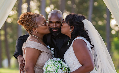 Ceremony and Posed Images