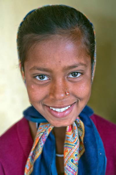Shanti India