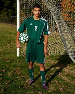 2013 LOBO Soccer