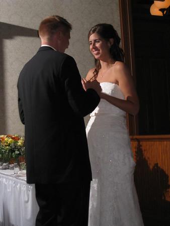 Fletcher-Voigt Wedding