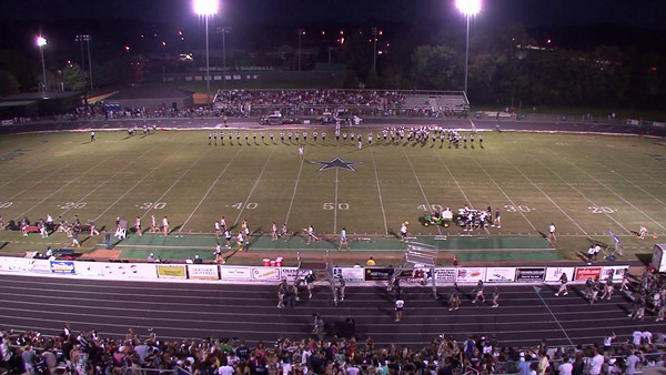 Oak Ridge Game Aug 27 2010