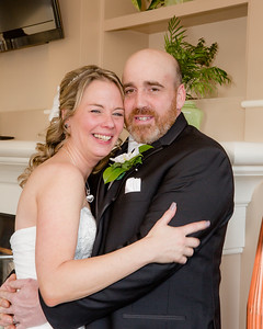 Tarby Wedding