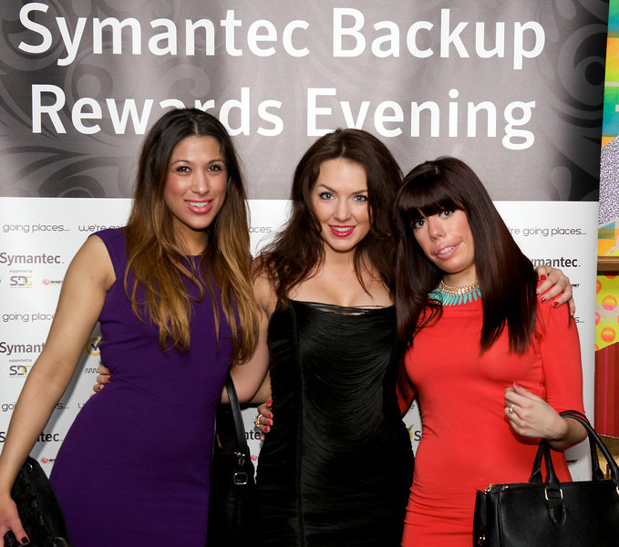 Symantec Reward Evening 48