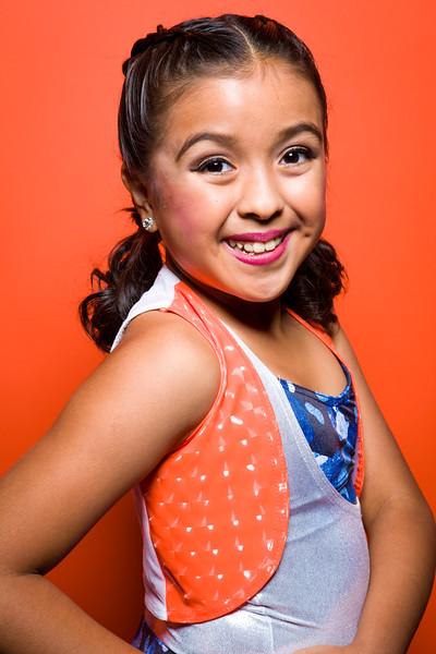 Haley SanDiego