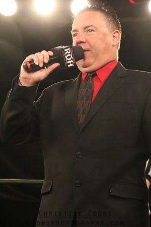 Adam Page vs Takaaki Watanabe
