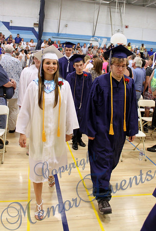 FHUHS Class of 2013 Graduation
