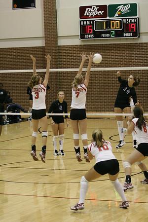 Legacy Varsity vs Summit Varsity - Match #2, 2007